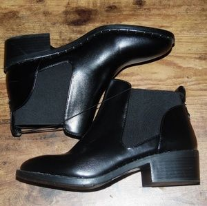 Womens Studded Booties - A New Day